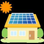 ヨシロー宅の太陽光発電量2017年