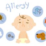 アレルギーにならないための掃除回数