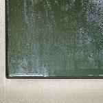 窓の結露(11月編)