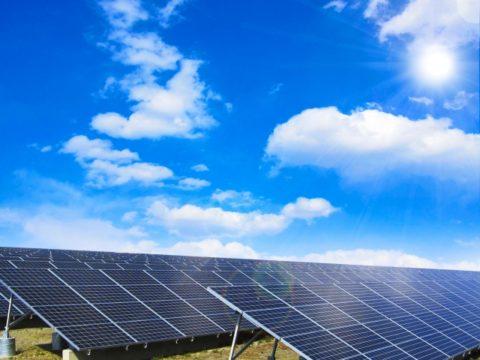 太陽光発電ではブラックサンダーも買えなくなる