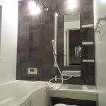 「web内覧会」浴室はLIXILのアライズ