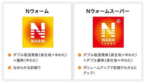 Nウォームスーパーは暖かすぎて困る