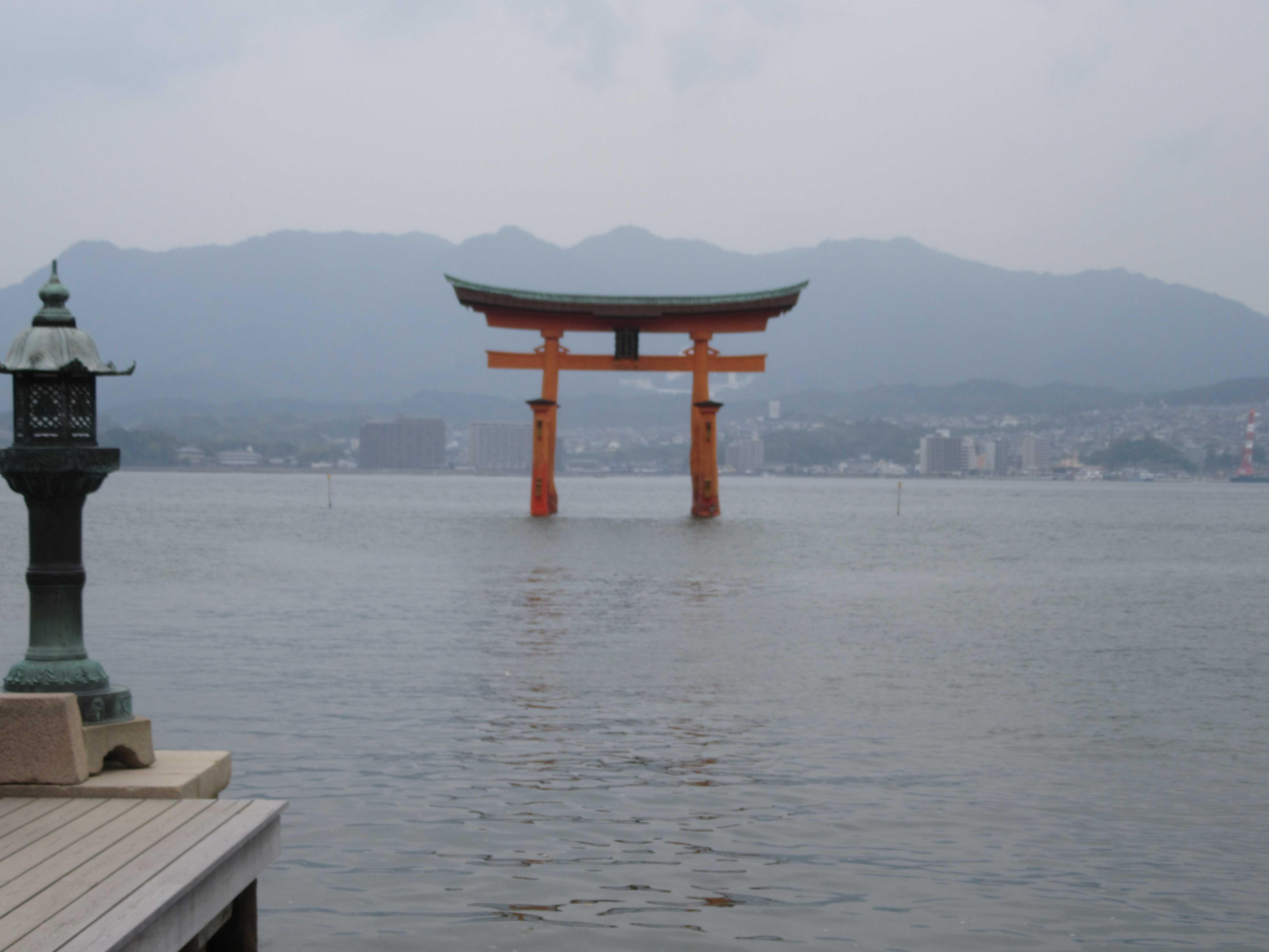 【宮島】厳島神社にお宮参り、安産祈願の時の祈祷料や注意点教えます