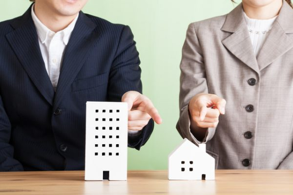 「戸建て」と「マンション」はどっちがお得なのか比較してみた【2019最新版】